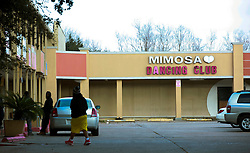 23 December 2013. New Orleans, Louisiana. <br />