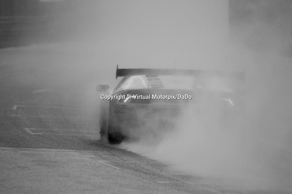 Race , Lamborghini BlancPain Super Trofeo 2015