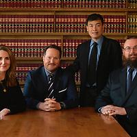 Peel Legal - 2020
