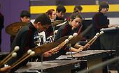 Destrehan HS Percussion - Denham Springs Show