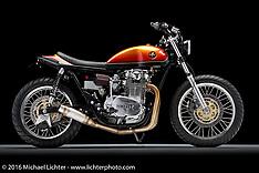 Heath Reed 1977 Yamaha XS650