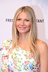 File photo dated 21/06/18 of Gwyneth Paltrow, who has said she is hopeful the Me Too movement will mean her daughter's generation will not have to face sexual harassment.