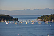 Nanaimo, Vancouver Island, British Columbia, Canada