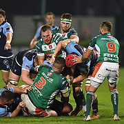 20191130 Rugby, Guinness PRO14 : Benetton Treviso vs Cardiff Blues