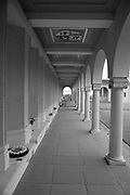 13th June 2015, The Runnymede Air Forces Memorial, designed, by Sir Edward Maufe, to commemorate, the men and women who lost their lives in WWII,