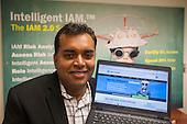 Sachin Nayyar, CEO, Securonix.