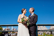 Tess & Anthony Wedding