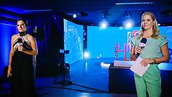 """Júlia Evangelista Tavares, que é Presidente do Instituto de Estudos Empresariais - IEE, durante encerramento da 34ª edição do Fórum da Liberdade. A edição de 2021 irá debater com palestrantes que são autoridades no assunto sobre os impactos das mídias sociais na liberdade de expressão, de forma com que todos os participantes possam refletir, conhecer diferentes pontos de vistas e, ao final do evento, consigam responder ao tema central da edição: """"O digital limita ou liberta?"""". Foto: Marcos Nagelstein/ Agência Preview"""