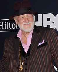 March 30, 2019 - Brooklyn, New York, USA - NEW YORK, NEW YORK - MARCH 29: Mick Fleetwood attends the 2019 Rock & Roll Hall Of Fame Induction Ceremony at Barclays Center on March 29, 2019 in New York City. Photo: imageSPACE (Credit Image: © Imagespace via ZUMA Wire)