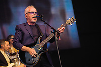 Nick Kershaw  live at Rewind South 2021 photo by Michael Palmer