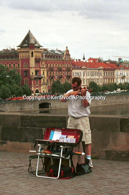 A trip down the Danube from Prague to Budapest is a wonderful way to see this part of Europe. The cities, landscape, and views are just outstanding.