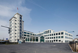 Nedinsco, Venlo, Limburg, Netherlands