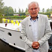 20180614 Doop rondvaartboot Jan Janssen