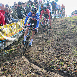 26-01-2020: Wielrennen: Wereldbeker Veldrijden: Hoogerheide <br />Antoine Benoist