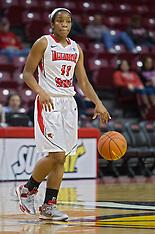 2013-14 Illinois State Redbirds Women's basketball photo gallery