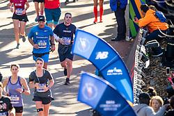 04-11-2018 USA: 2018 TCS NYC Marathon, New York<br /> Race day  TCS New York City Marathon / Alessandro