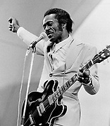 Chuck Berry LIve in London