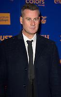Tim Vincent, Seen arriving on red carpet for the British Curry Awards, at Evolution Battersea park London. 25.11.19