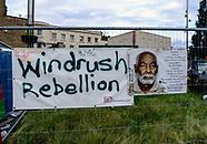 Reparation Rebellion  Brixton 2021