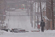 2013 December snow