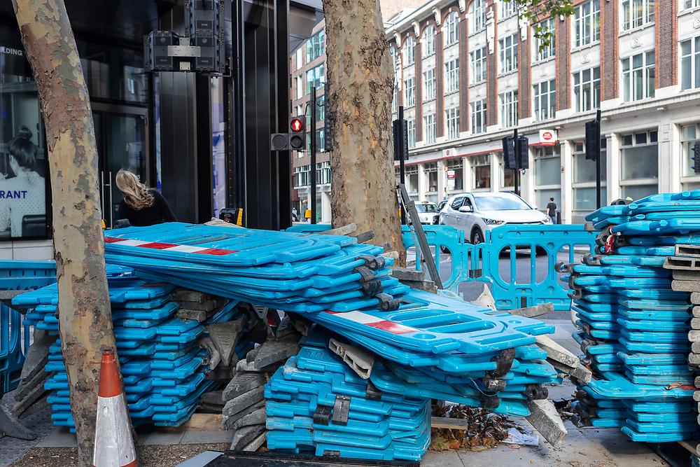Bloomsbury, London