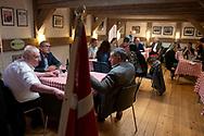SMV Aalborg legatuddeling i Håndværkerhuset. Foto: © Michael Bo Rasmussen / Baghuset. Dato: 10.09.20