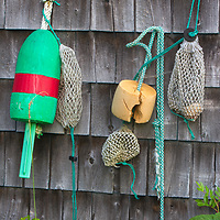 Coastal New England photography scenery of buoys and fishing nets in West Tremont, ME. <br /> Coastal New England from West Tremont Maine photo images are available as museum quality photography prints, canvas prints, acrylic prints or metal prints. Prints may be framed and matted to the individual liking and room decor needs:<br /> <br /> https://juergen-roth.pixels.com/featured/coastal-new-england-buoys-juergen-roth.html<br /> <br /> Good light and happy photo making!<br /> <br /> My best,<br /> <br /> Juergen<br /> Licensing: http://www.rothgalleries.com<br /> Photo Prints: http://juergen-roth.pixels.com<br /> Photo Blog: http://whereintheworldisjuergen.blogspot.com<br /> Instagram: https://www.instagram.com/rothgalleries<br /> Twitter: https://twitter.com/naturefineart<br /> Facebook: https://www.facebook.com/naturefineart