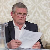 Joe Cooney Clare GAA Chairman