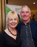 at the Gorta Self Help Africa Annual Ball in Hotel Meyrick Galway City. Photo: Andrew Downes, XPOSURE.