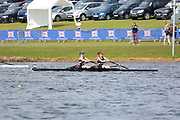 Race: 313  Event: W Non-Champ A-C 2x  Final<br /> <br /> British Rowing Masters Championships 2018<br /> Sunday<br /> <br /> To purchase this photo, or to see pricing information for Prints and Downloads, click the blue 'Add to Cart' button at the top-right of the page.