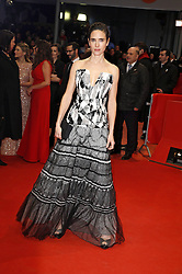 61054299<br /> Jennifer Connelly attends Aloft premiere at the 64th Berlin International Film Festival / Berlinale 2014, in Berlin, Germany. Wednesday, 12th February 2014. Picture by  imago / i-Images<br /> UK ONLY