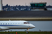 Britain's 1st Digital Airport