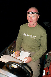 Piers Turner Taking Notes