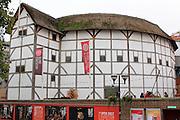 Shakespeare's Globe Theatre, South Bank, London