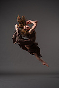 Dancer: Emily Marsh, Photo by Nathan Sweet Photography