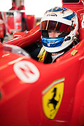 May 7, 2019: F1 Clienti Program at Sonoma Raceway. Ferrari 310B