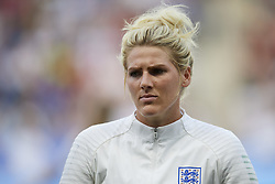 June 27, 2019 - Le Havre, France - Millie Bright (Chelsea FCW) of England during the 2019 FIFA Women's World Cup France Quarter Final match between Norway and England at  on June 27, 2019 in Le Havre, France. (Credit Image: © Jose Breton/NurPhoto via ZUMA Press)