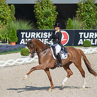 HAVENS Horsefeed-Prize - CDI Grand Prix