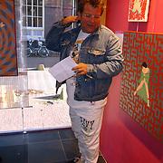 Opening Stip galerie, Michel Romeijn
