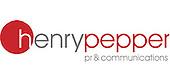Henry Pepper PR