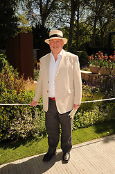 Th 2010 Royal Horticultural Society Chelsea Flower show in the grounds of Royal Hospital Chelsea, London on 24th May 2010.<br /> <br /> Picture shows:- CHRISTOPHER BIGGINS