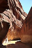 Paria Canyon and Buckskin Gulch