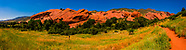 USA-Colorado-Red Rocks Park & Amphitheater-Misc.