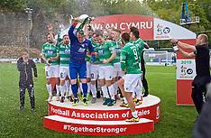 2019-05-05 Welsh Cup Final