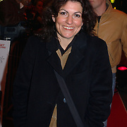 Premiere Shouf Shouf Habibi, Sandy Wenderholt