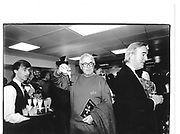 Sir James Spicer M.P, approx 1990© Copyright Photograph by Dafydd Jones 66 Stockwell Park Rd. London SW9 0DA Tel 020 7733 0108 www.dafjones.com
