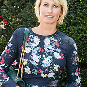 NLD/Amsterdam/20160908 - Talkies Lifestyle lunch 2016, Anouk Smulders - Voorveld