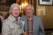 Mary Flynn Moore and Norma Moore Taylor's Hill in Hotel Meyrick for the launch of Music for Galway's new International Concert Season 'Aimez-vous Brahms?' opening on September 28th and running until May 18th including main concert series, Lunchtime series and Midwinter Festival.  . Photo: xposure.