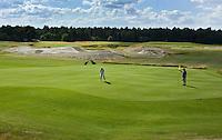 SOMEREN -  Hole 11, Swinkelsche Golfbaan. COPYRIGHT KOEN SUYK