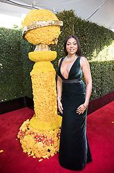 January 6, 2019 - Beverly Hills, California, U.S. - Taraji P. Henson attends the 76th Annual Golden Globe Awards at the Beverly Hilton in Beverly Hills. (Credit Image: © Prensa Internacional via ZUMA Wire)